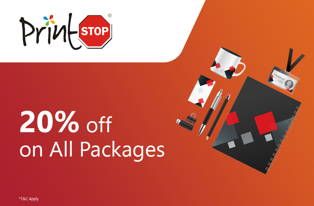Get 20% off on All Products