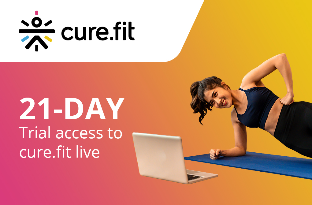 Get free access to live classes