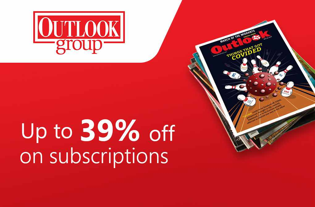 Up to 39% off on Outlook Subscriptions