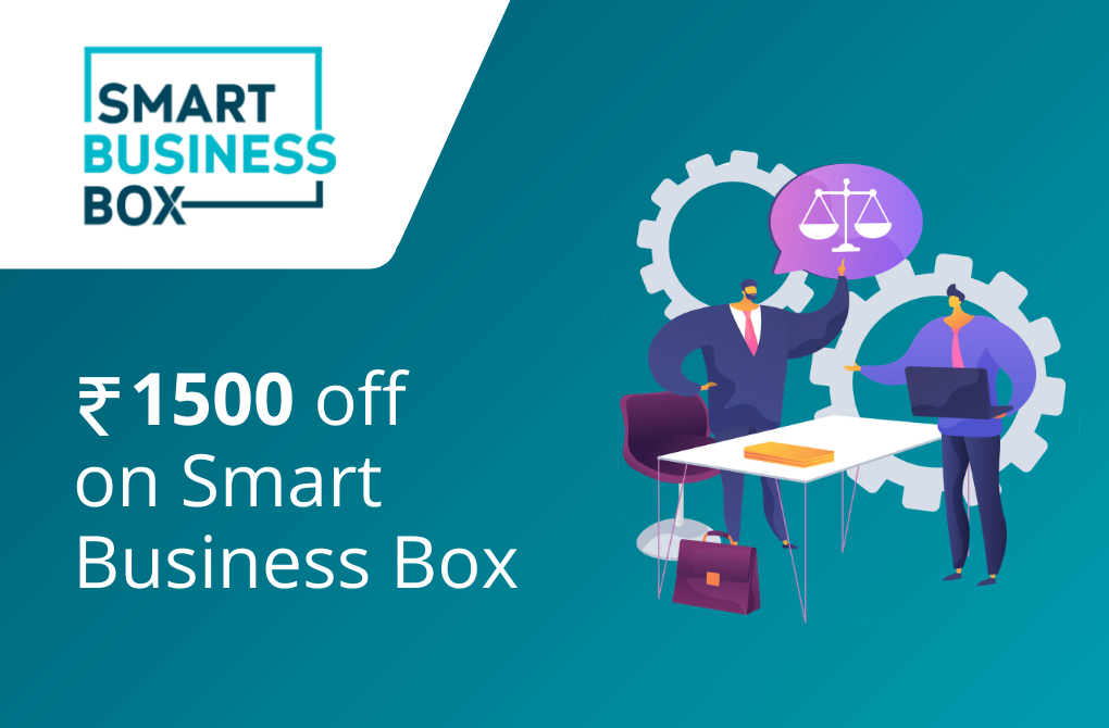Rs.1500 off on 1000+ ready-to-use documents
