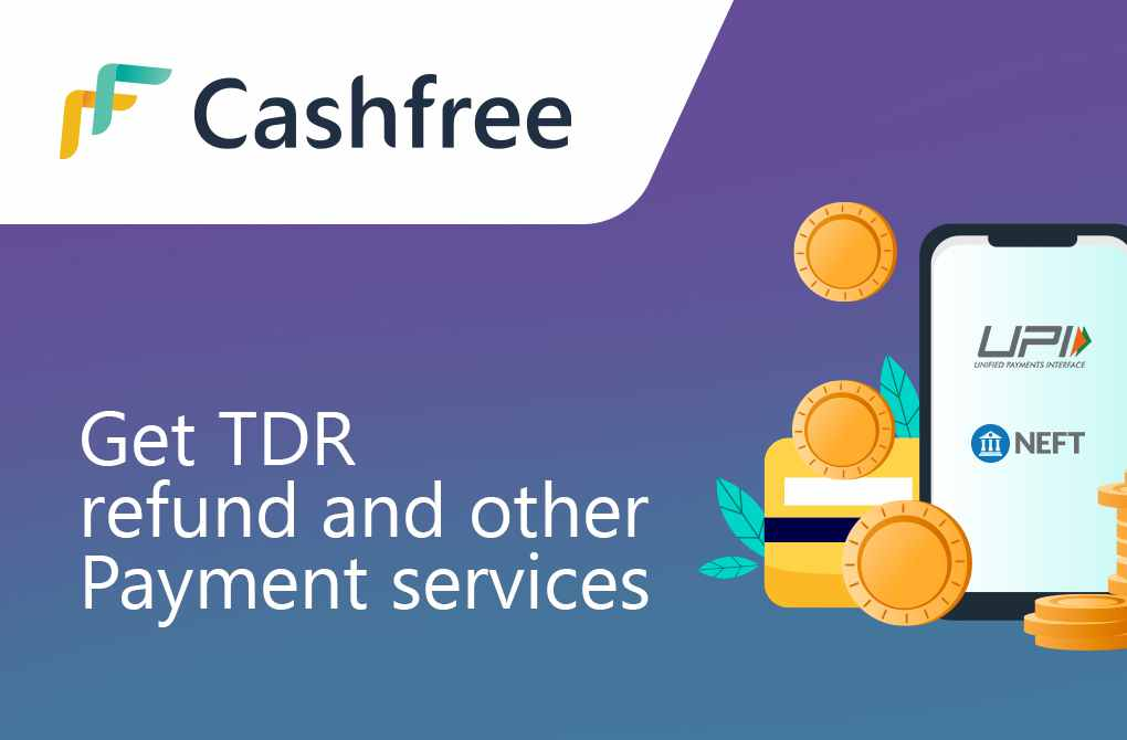 Payment Solutions Services from Cashfree