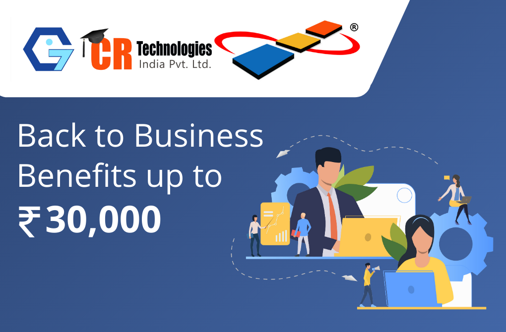 Complimentary benefits worth up to Rs.30,000 from Microsoft