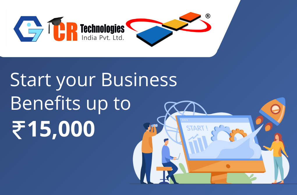 Complimentary benefits worth up to Rs.15,000 from Microsoft