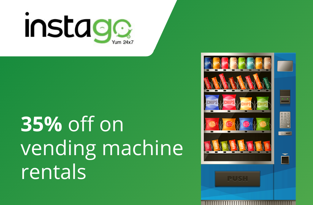 Get 35% off from Instago