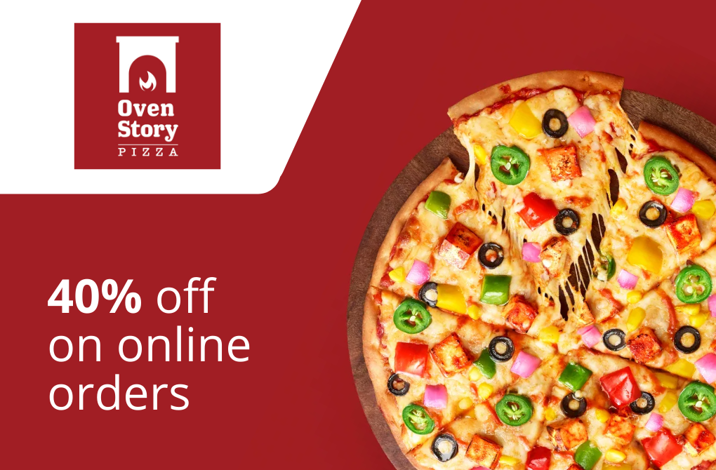 40% off from Ovenstory