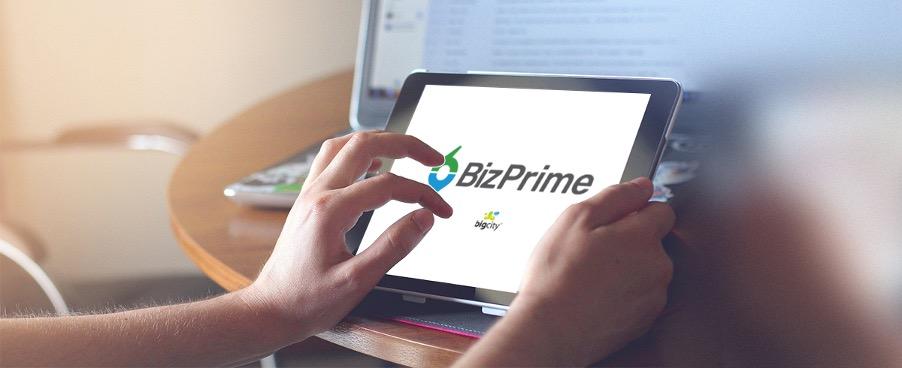 BigCity Promotions launches BizPrime